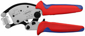 Knipex 97 53 18 Self-Adjusting Pliers Twister