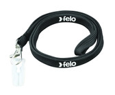FELO 0717563851 Felo Safety Lanyard w/ System Clip *NEW*