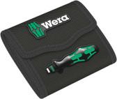 WERA 05136486001 Falttasche Kraftform Kompakt 40 Tool bag, empty
