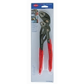 Knipex 00 31 20 V01 US Cobra® Pliers (87 01 180 & 87 01 250)