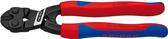 Knipex 71 02 200 SBA 8'' High Leverage CoBolt® Cutters-Comfort Grip