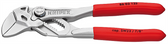 Knipex 86 03 125 SBA 5'' Mini Pliers Wrench