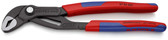 Knipex 87 02 250 SBA 10'' Cobra® Pliers-Comfort Grip