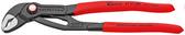 Knipex 87 21 250 SBA 10'' Cobra® Pliers QuickSet Style