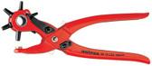 Knipex 90 70 220 SB 8 3/4'' Revolving Punch Pliers