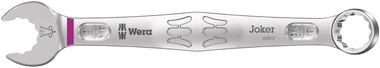 "WERA 05020215001 New Joker 6003 Combination Wrench 9/16"" 6003 Joker 9/16"""
