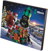 WERA 05136601001 Advent Calendar 2020 Pre-Order Ships Fall 2020 Extra $10 Rewards
