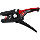Knipex 12 52 195  PreciStrip16 Automatic wire stripper