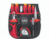 WIHA 40282 Electricians PROMO Kit with Pouch