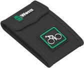 WERA 05136485001 Falttasche Bicycle Set 1 Tool bag, empty