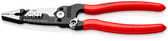 Knipex 13 71 8 SBA Forged Wire Strippers