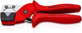 Knipex 90 10 185 Pneumatic Hose Cutter