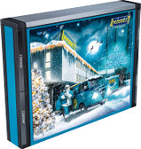 Hazet 2020 Santa Tools Advent Calendar