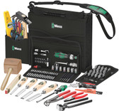 WERA 05134011001 Wera 2go H 1 Tool set for wood users