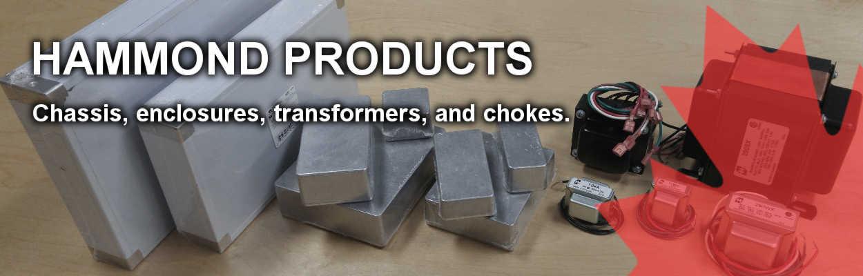 Hammond Products