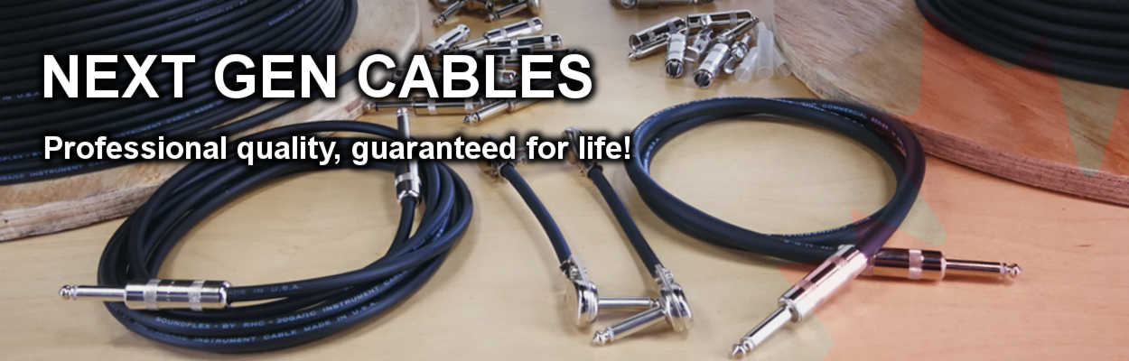 Next Gen Cables