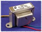 Hammond 1760C - Output Transformer UPGRADE