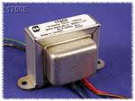 Hammond 1760E - Output Transformer UPGRADE