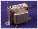 Hammond 1760H - Output Transformer UPGRADE