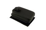 9-Volt Battery Pouch