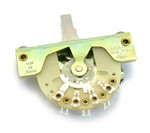 CRL - 3-way Selector Switch