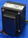 Hammond 1650N - Output Transformer - 4.3K, 4/8/16 OHM, PP, 60W