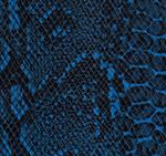 Tolex - Python/Snakeskin Blue