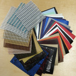 Tolex & Grill Cloth Sample Pack
