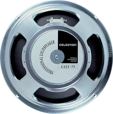 Celestion G12T-75