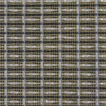 Grill Cloth - Fender Style Aged Blackface - By Yard