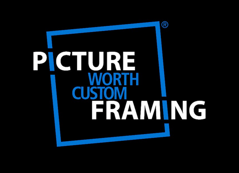 """If it's worth remembering, it's worth custom framing"" - Picture Worth Custom Framing, the best wall decor in Texas!"