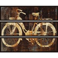 Vintage Ride Pk/3
