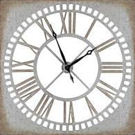Vestige Clock