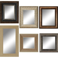 Mirrors Assorted Pk/6 I