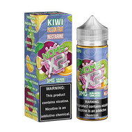 Nomenon E-Liquid take fresh kiwi and tangy passion fruit and blended them together to make this god like mix of tropical nectar ejuice that is sure to please. 120ML