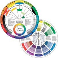 Colour Wheel Large