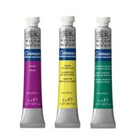 Winsor & Newton Cotman 8ml Assorted Colours