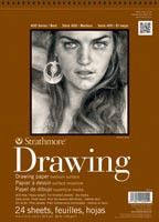 Strathmore Drawing Pad 4x6