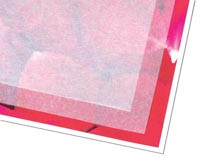 Lineco Tissue Paper 30x40 Acid Free White