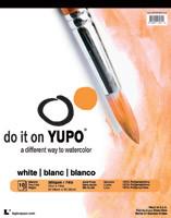 Yupo Paper Pad 11x17