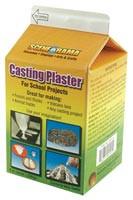Scenorama  Casting Plaster 8oz