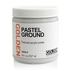 Golden Acrylic Ground for Pastel 8oz