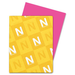 Astrobrights Cardstock 250pk 8.5x11 Lift-Off Lemon