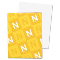 Neenah Cardstock 90lb 250pk 8.5x11 White