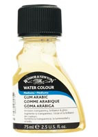 Winsor & Newton Gum Arabic 75ml