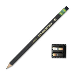 Pencil Black Triangle HB EACH