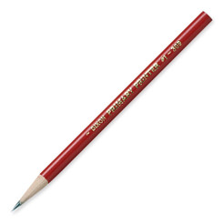 Dixion Red Primary Pencil