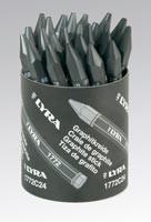 Lyra Graphite Crayon 9B