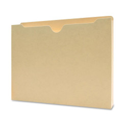 File Jacket Letter Size 5pk