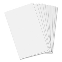 Hilroy Scratch Pad 3x5 White EACH